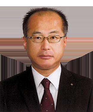 大川 久弥 会長