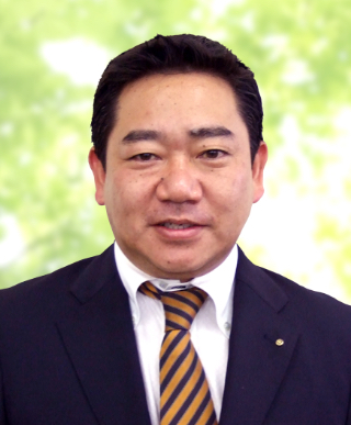 上田 博和 会長